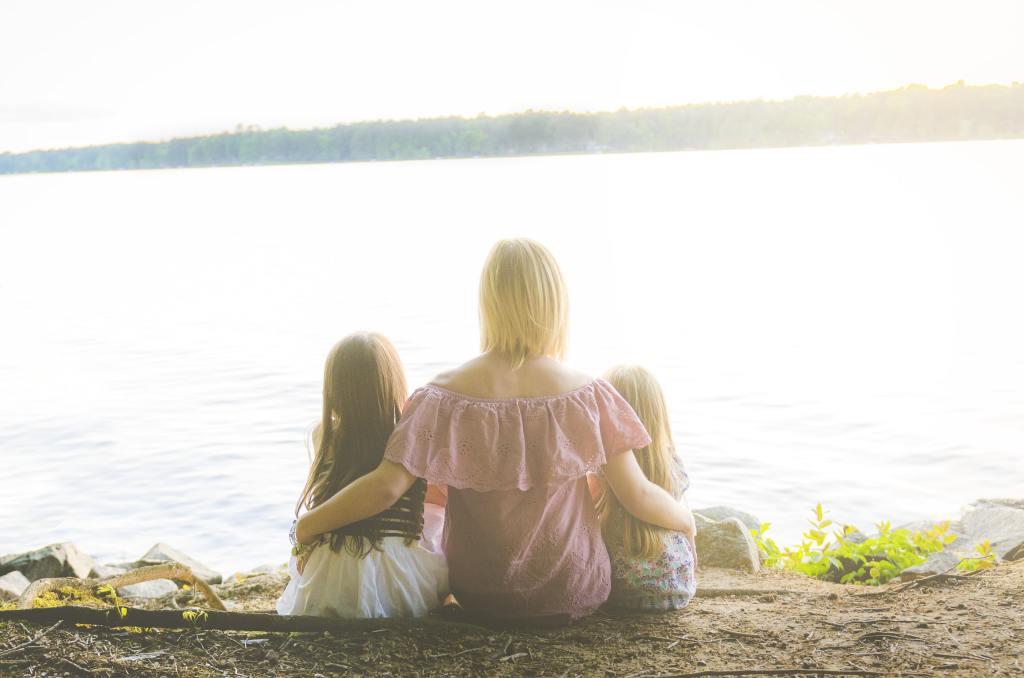 Beauty and Brokenness of Adoption. (credit: lightstock.com)