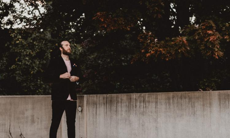 John Mark McMillan interview