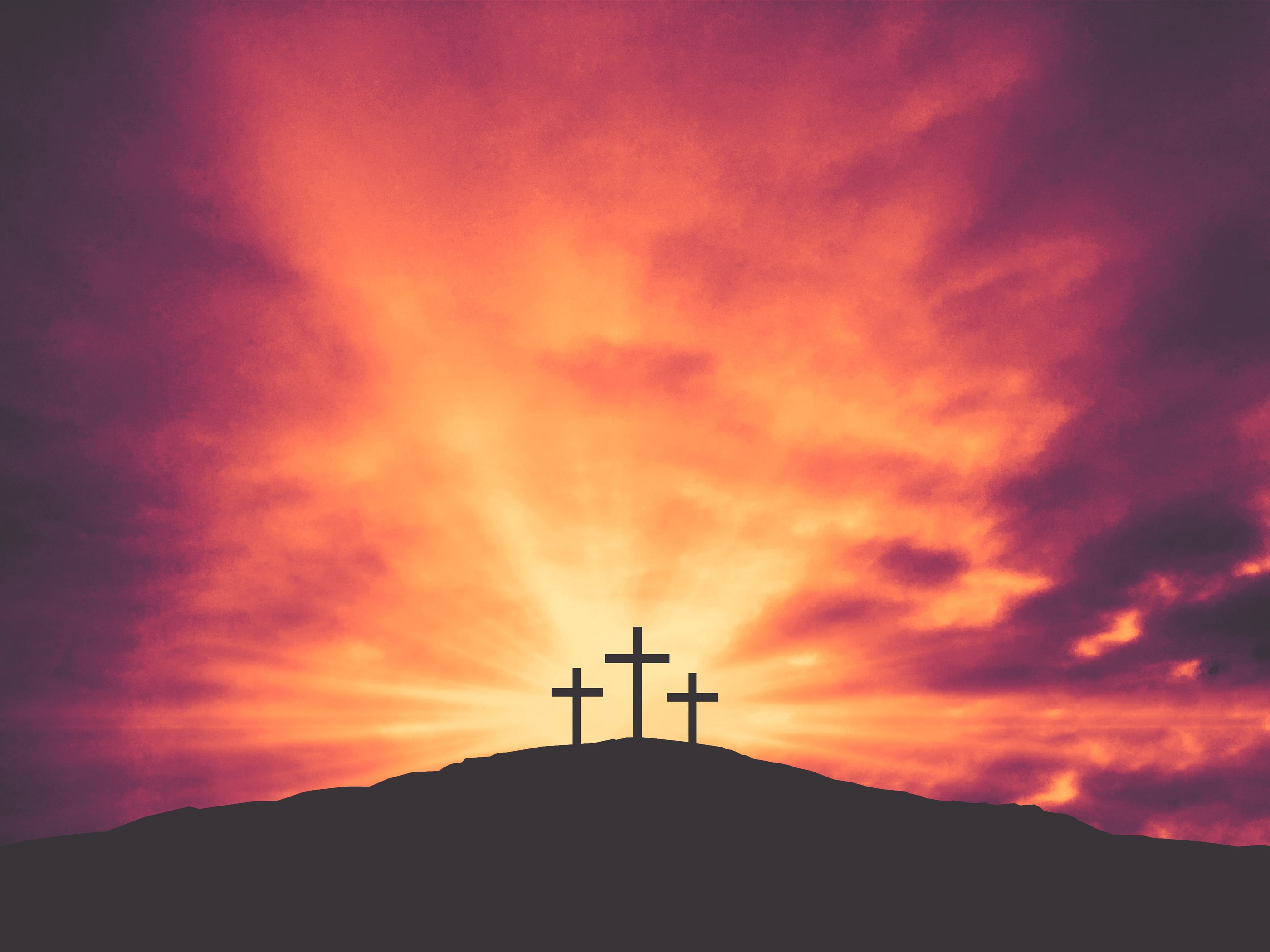 PODCAST: Easter and the Plague: Nothing Has Changed About the Easter Story — Just Your Story with Daniel Whyte III