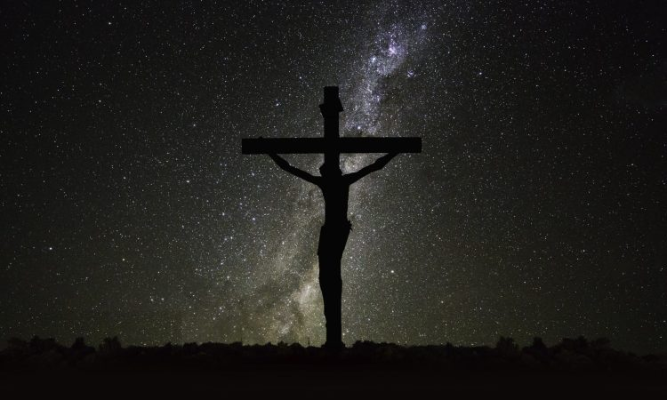 Christians and the universe (credit: lightstock.com)