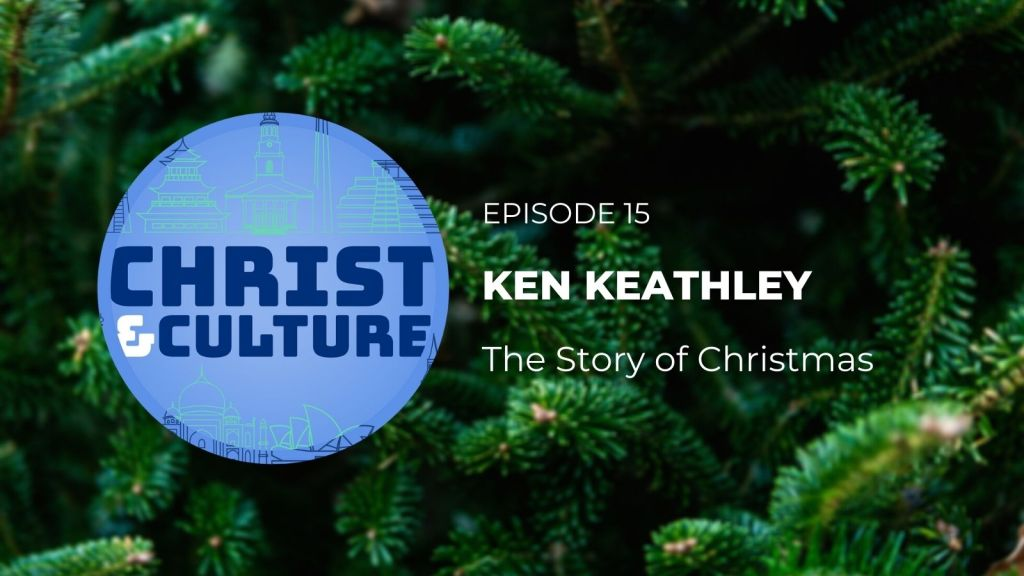 ken Keathley Story of Christmas