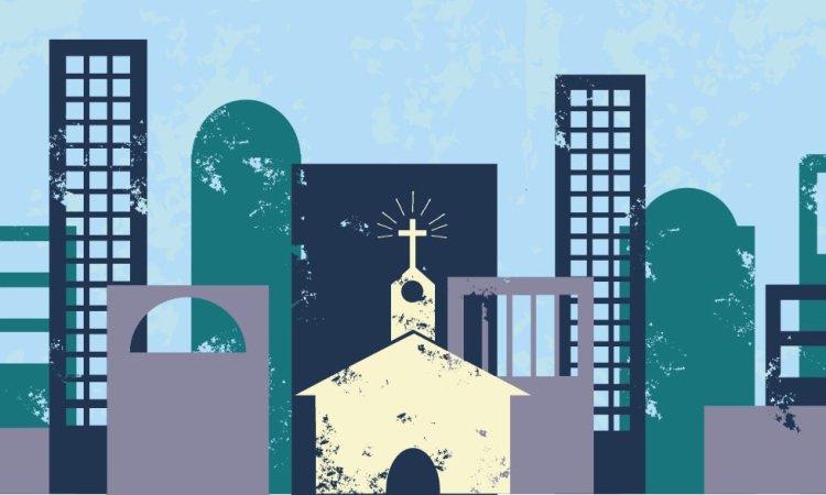 Breaking the Missional Code again (credit: lightstock.com)