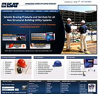 ISAT web site