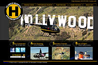 Los Angeles Helicopters