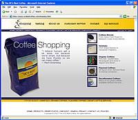 OCs Best Coffee