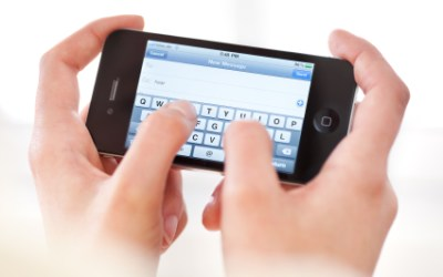 Improve your iPhone Typing