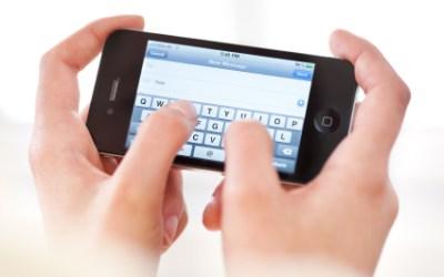 Improve iPhone Typing
