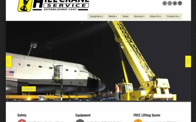 Construction Industry Websites