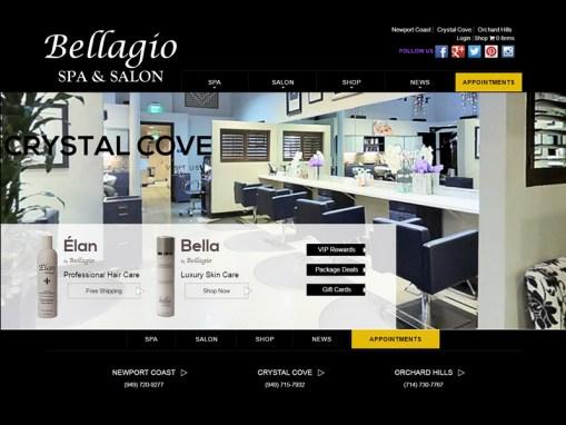 Salon Bellagio
