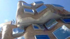 Dr Chau Chak Wing Building, Sydney