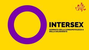 Intersex - Consapevolezza e Solidarietà