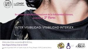 CDMX Forum 2017