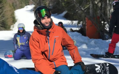 Snowboarding Fundamentals by USA