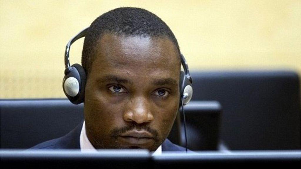 75045329 75045328 - ICC orders Congo warlord Germain Katanga to pay victims