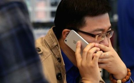 90014023 gettyimages 457350226 - Apple wins iPhone 6 patent battle in China