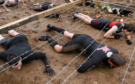 95144168 gettyimages 542524756 - Extreme exercise an 'escape from life', Cardiff Uni says