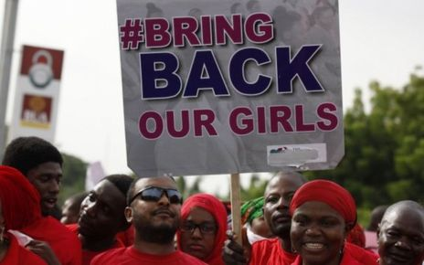 95168137 022376496 - Don't forget us, says Chibok schoolgirl as third year of captivity approaches
