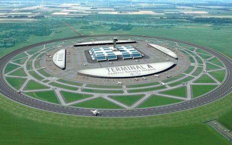 95173387 theendlessrunway 01a - Think again: Will circular runways ever take off?