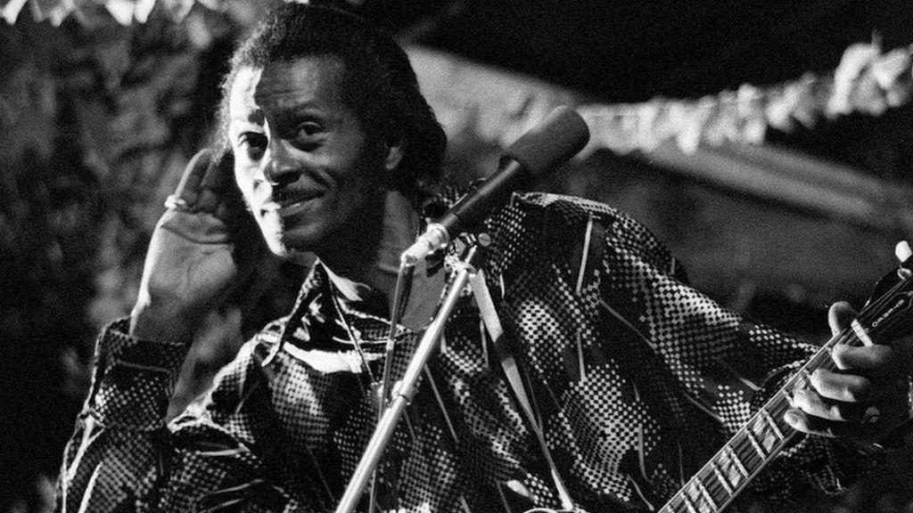 95226077 5fbd6f34 7cc9 4540 8e14 ce62ffd5ea49 - Chuck Berry: Music stars pay tribute to rock 'n' roll icon