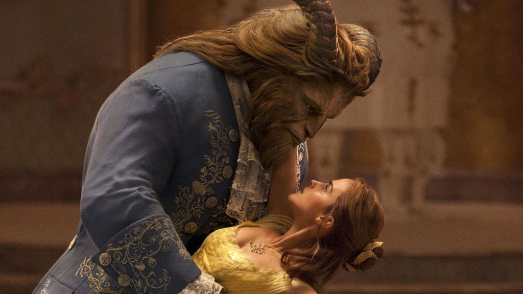95234916 batb ap crop - Beauty and the Beast breaks box office records