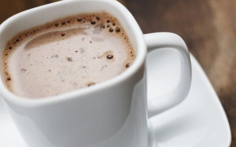 95235593 hotchocolategetty - Hot chocolate serving 'has more salt than packet of crisps'