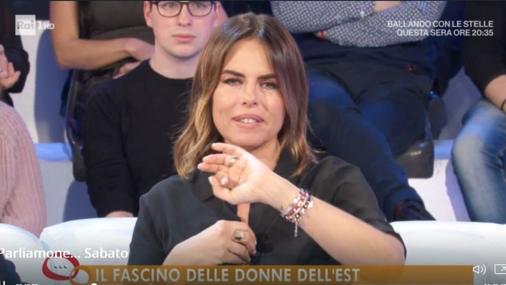 95241825 woman - Italy's state-owned broadcaster cancels 'sexist' talk show
