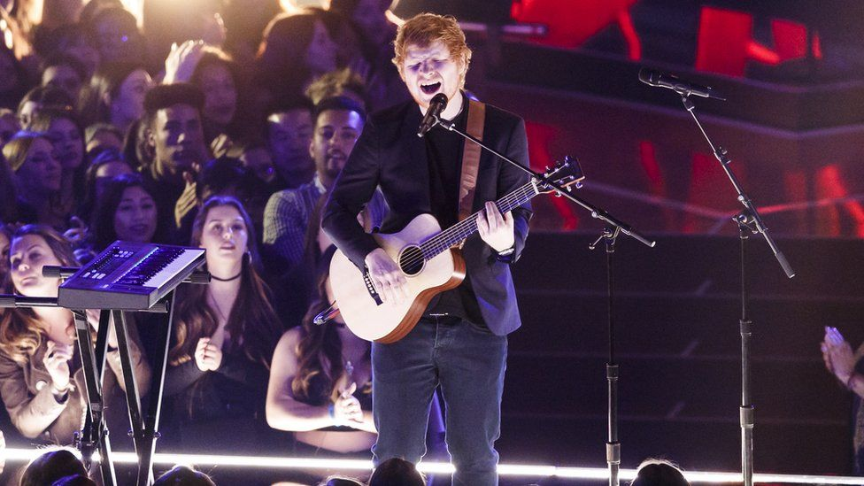 95248868 gettyimages 648471874 - No Scrubs writers given credit on Ed Sheeran's Shape of You