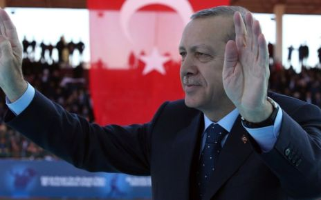 95250162 3a712b0c 22b4 4dcf a328 8b4bbb5cb3f5 - Erdogan vows Turkey will 'review relations with EU'
