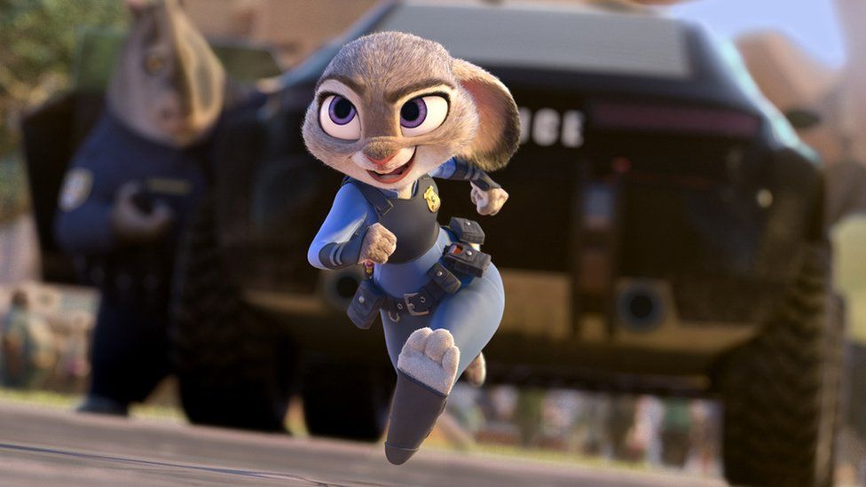 95262733 ap screen - Hollywood screenwriter accuses Disney of stealing ideas for Zootopia