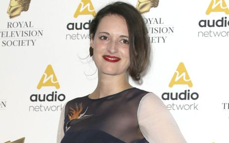 95263514 phoebeap - Phoebe Waller-Bridge scoops two RTS Awards