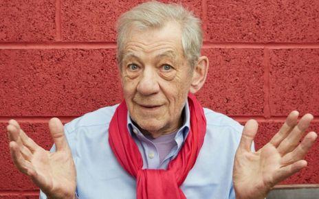 95266555 mckellen1 - Sir Ian McKellen to relive glittering career on stage