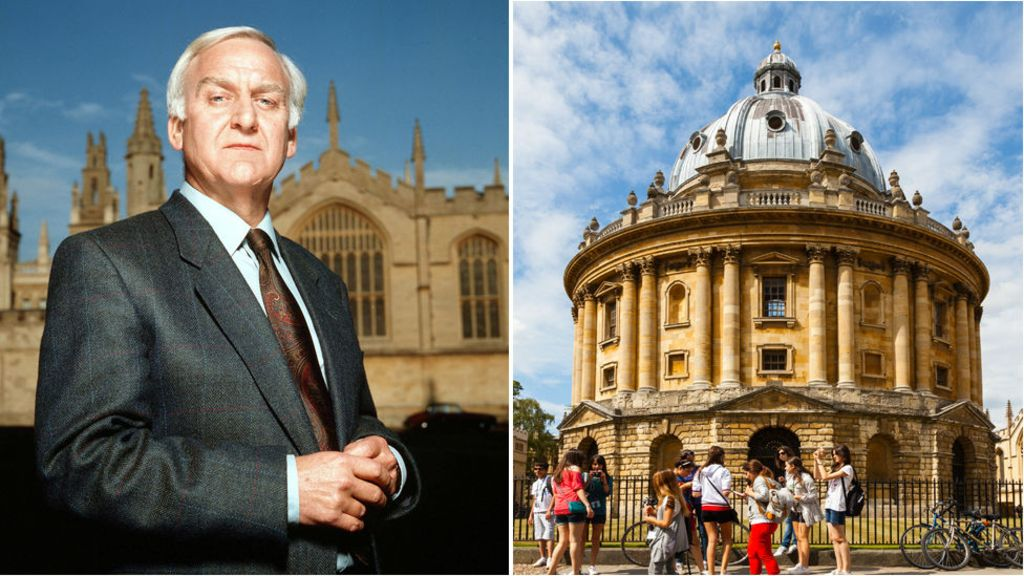 95289036 untitled - Morse's Oxford