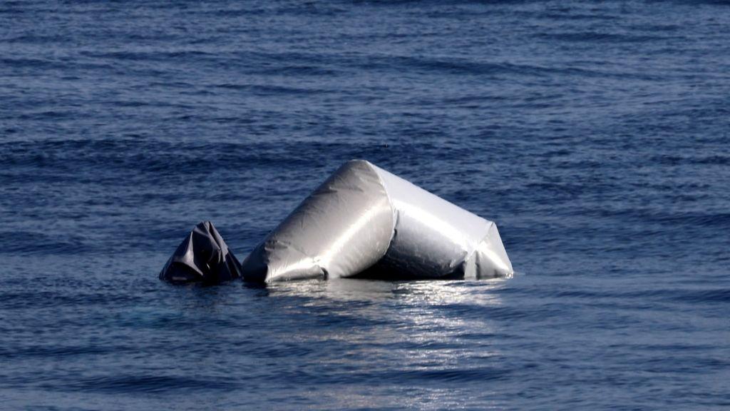 95295461 mediaitem95294409 - Migrant boat sinks off Turkish coast 'drowning 11'