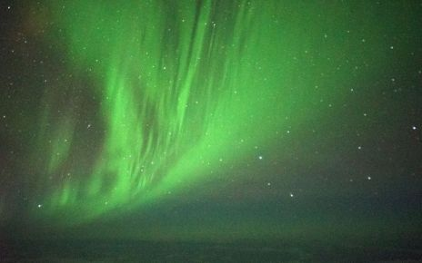 95296940 f52b3052 a031 4017 9907 501f6c979fcb - Aurora Australis: Spectacular displays for first Southern Lights charter flight