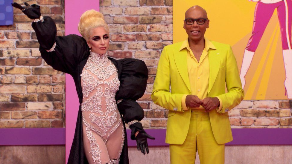 95301815 rdr9 promo gaga 1 1 - Why RuPaul's Drag Race is more than just a TV show