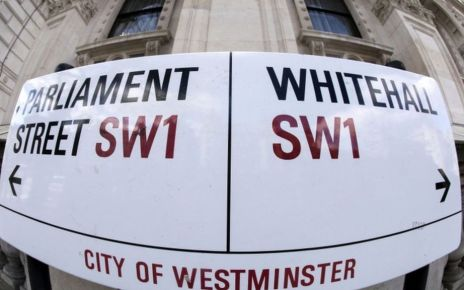 95309760 whitehall pa - Brexit: Civil service 'needs more staff'