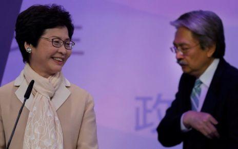 95319070 21b6838b 35b7 43a1 bd90 6a7686b281f5 - Hong Kong prepares for new leader
