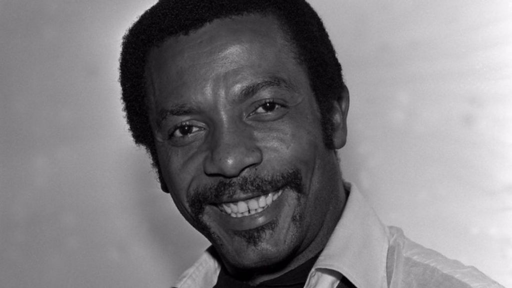 95341505 p04y6xl8 - The Foundations' front man Clem Curtis dies