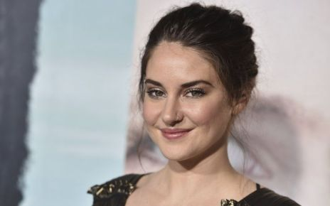 95347008 shailene ap - Shailene Woodley reaches deal to avoid jail over pipeline protest