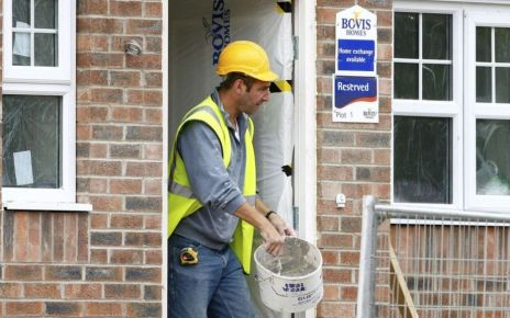 95351007 bovisreuters - Redrow withdraws Bovis takeover offer