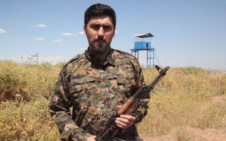 95354753 amir taaki outside - Bitcoin entrepreneur Amir Taaki quizzed over fighting in Syria