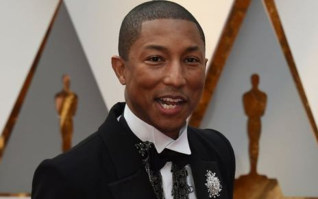 95355736 pharrell williamsgetty afp - Pharrell the musical: Coming to a screen near you