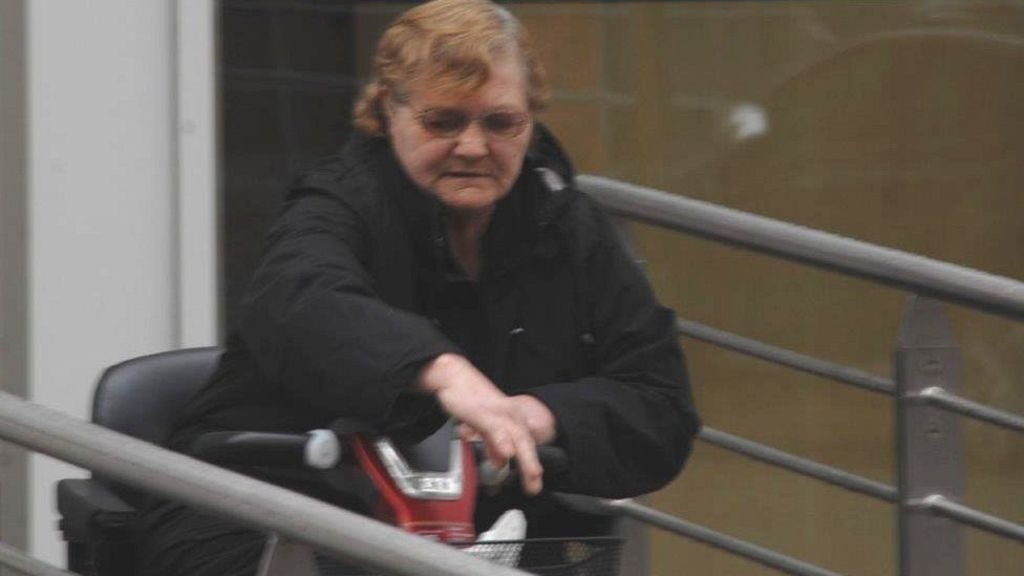 95363339 irvingofexeter christinecopleyontrialatexeterforcruelty - Exeter woman Christine Copley who starved son guilty of cruelty