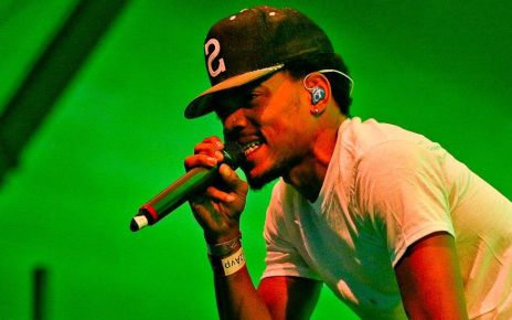 95370627 chance - Chance the Rapper wants a new intern to 'put together decks and write proposals'