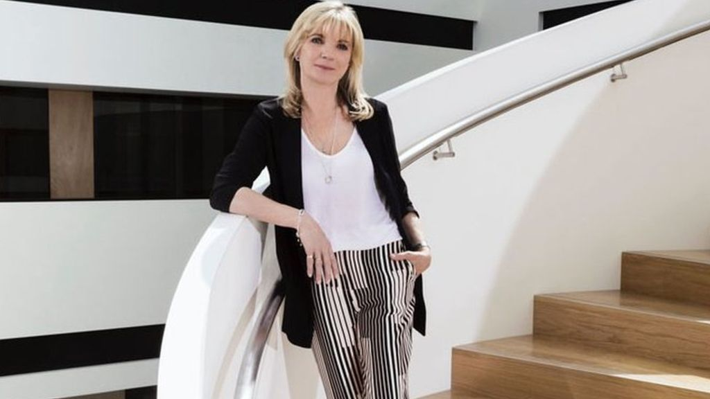 95373212 maryhomer 3 - Topshop loses managing director to The White Company