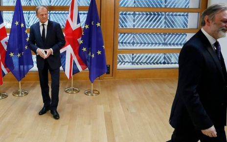 95383759 p04yf843 - UK triggers Article 50: Here's what happened