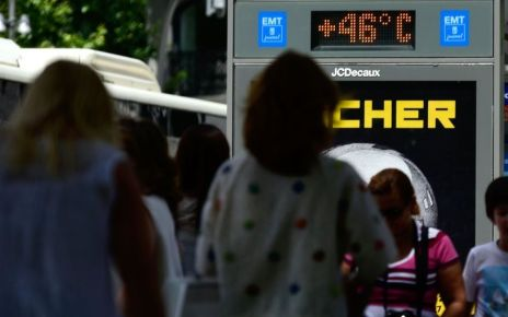 97216925 70d6b612 6cd7 4170 8981 79a01172b940 - Extreme weather 'could kill up to 152,000 a year' in Europe by 2100