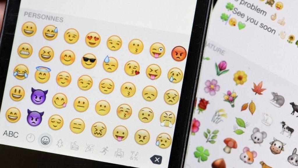 97237857 036203863 1 - Emojis help software spot emotion and sarcasm