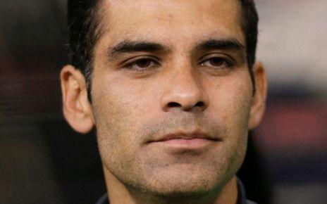 97270205 mediaitem97270202 - Rafael Marquez: Mexico footballer accused of cartel link