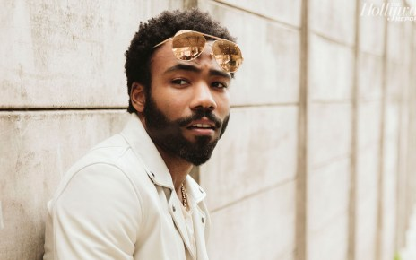 don glover splash copy - Underestimate Donald Glover at Your Own Peril